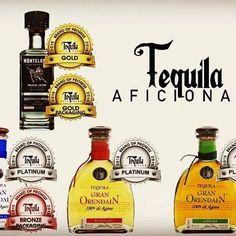 We're happy you're happy. #tequila #Mezcal