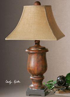 Kezia Lamp