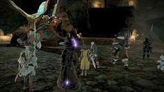 FINAL FANTASY XIV A REALM REBORN - LIMIT BREAK TRAILER - PC PS3   - Check our WEBSITE : http://www.playscope.com - Become a fan on FACEBOOK : http://www.facebook.com/Playscope - Follow us on TWITTER : http://twitter.com/playscope