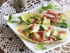 Chicorée mit Speck und Avocado ist ein Rezept mit frischen Zutaten aus der Kategorie Fruchtgemüse. Probieren Sie dieses und weitere Rezepte von EAT SMARTER!