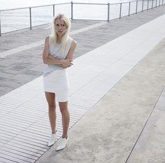 Karina of beachanddress.com