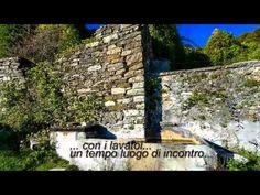 """PASSEGGIATE A LEVANTE"" presentato nella serata CAI di Finalborgo 31 10 2014 – (Estratto della versione video/slideshow multimediale) « ENRICO PELOS   Excerpt from the original video for the presentation of the book ""Passeggiate a Levante"" (Eastern Liguria Hikes, 45 itineraries with photos, maps etc... Blue Ed.) with images and music presented at the Finalborgo event, one of the evening encounters of CAI (Italian Alpine Club) ...  http://www.enricopelos.it"
