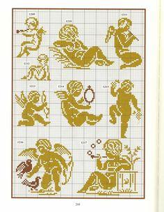 VALERIE LEJEUNE Répertoire des motifs 1200