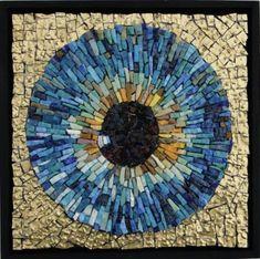 Fine Art Mosaics - Delphi Artist