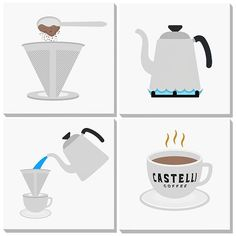 Scoop | Heat | Pour | Enjoy ☕ P̶a̶p̶e̶r̶ ̶F̶i̶l̶t̶e̶r̶  #pourovercoffee #coffee #dripcoffee #reusablefilter #coffeeculture #coffeegeek #thirdwavecoffee #singlecup #coffeedripper #coffeesnob #coffeeislife #caffeinated #coffeeaddict #coffeecoffeecoffee #manualbrewing #manualbrew #podcult #coffeetime #alternativebrewing