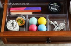 "Home Organization 101: Week 6 ""The Master Bedroom (Season 3) 