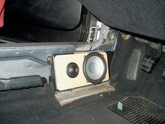 C4 Complete Audio Install write-up (HU, amp, speakers, subs) - Corvette Forum