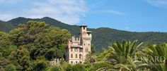 GOrgeous Italian castle for sale!