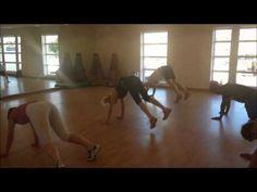 Insanity fitness class - Aztec Studio - TLH Leisure Resort Torquay