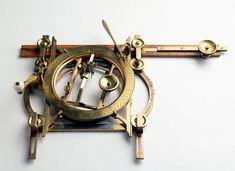 Metal Working Tools, Old Tools, Mad Scientist Lab, Drafting Tools, Instruments, Drawing Machine, Science Tools, Pocket Watch Antique, Vintage Medical