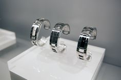 Calvin Klein watches and jewelry collection 2013