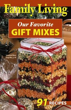 Leisure Arts - Family Living: Our Favorite Gift Mixes, $0.50 (http://www.leisurearts.com/products/family-living-our-favorite-gift-mixes.html)