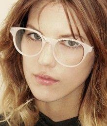 Prism PARIS Crystal Grey optical glasses