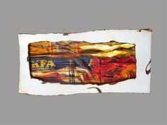 'El Aeroplane-paste' made by Heleen Collage Making, Collages, Past, Past Tense, Collage