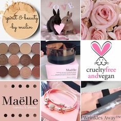Brand new cosmetic & skincare company Maëlle launching Fall 2016 now in…