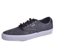 Vans Chima Ferguson Pro Static Low Top Skateboard Shoes