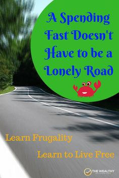4276cea2a0e27 A spending fast doesn t have to be a lonely road. Discover all you