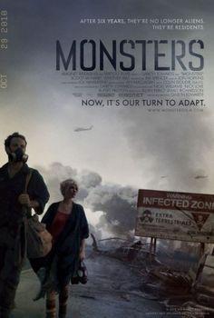 Monsters (2010) - MovieMeter.nl