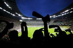 As desvantagens de sediar a Copa do Mundo