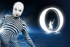 Las Vegas is home to seven unique Cirque Du Soleil shows, including O, Mystere, The Beatles LOVE, Zumanity, Criss Angel Believe, Viva Elvis and Ka.