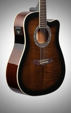 Ibanez Pf28ece Acoustic Electric Guitar Acoustic Electric Guitar Ibanez Acoustic Guitar Acoustic Electric