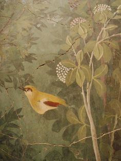anne-sophie-tschiegg:  The house of the Golden Bracelet - Pompeï