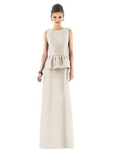 Alfred Sung Style D559 http://www.dessy.com/dresses/bridesmaid/d559/