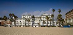 Shutter On The Beach - Santa Monica