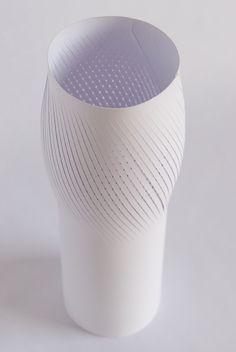 Sébastien Cordoleani : HELICE Lighting Prototypes