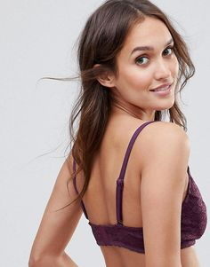 903a121289e9d New Look Maternity Lace Bralette
