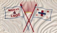 MIKMAQ FLAG