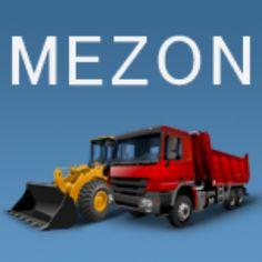 AK Mezon Heavy Construction Equipment, Heavy Equipment