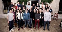 Opendatasoft, un champion français de la donnée Open Data, Big Data, Startup