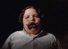 New trending GIF tagged eating, chocolate, matilda, bruce bogtrotter via Giphy College Problems, Matilda Cast, National Chocolate Cake Day, Valentine's Day Drinks, Starbucks Valentines, Star Wars, Roald Dahl, Horror Stories, Funny People