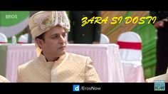Zara Si Dosti Official HD Video from Happy Bhag Jayegi 2016 Out
