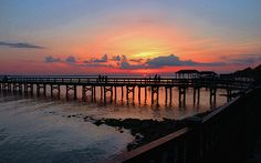 Pastels At Sunset by Olahs Photography