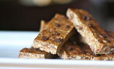 Against All Grain granola bars