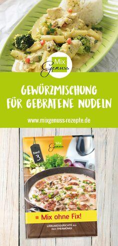 😍 MoF3 😍: Mildes Hähnchencurry – MixGenuss Blog