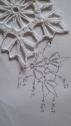 Best 9 Crochet snowflake with chart – Page 804666658395032721 – SkillOfKing. Crochet Snowflake Pattern, Crochet Motif Patterns, Crochet Stars, Crochet Snowflakes, Crochet Diagram, Christmas Snowflakes, Thread Crochet, Crochet Designs, Crochet Flowers