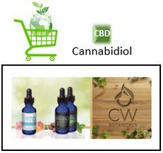 Buy CW CBD