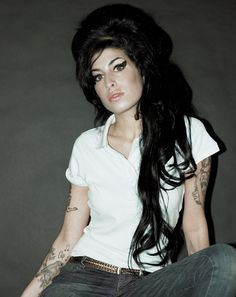 """amyjdewinehouse: """" """" """"I know that if I am honest about myself and honest about my time, and… what I do with my life, you know? I know there's girls that will hear that in my album and be like, 'Yeah,..."""