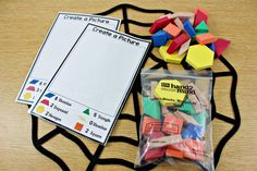 October Math Centers K, 1, and 2 - Tunstall's Teaching Tidbits, october math, october center ideas, october centers, october first grade, october kindergarten