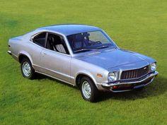 Mazda 818 coupe