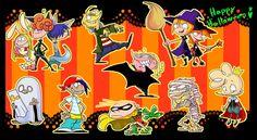 Ed Edd n Eddy Halloween