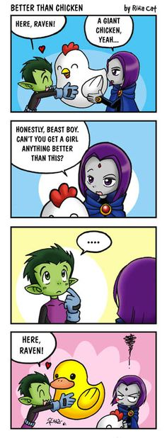 TT: Mini comic 01 by ~rinacat on deviantART Those ARE the best things to get a girl! lol