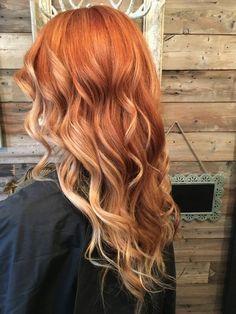 Mes cheveux par Mymy
