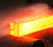 hot rolled square steel billet Partition Design, Machine Tools, Man Of Steel, Rust, It Cast, Iron, Metals, Irons, Metal Art