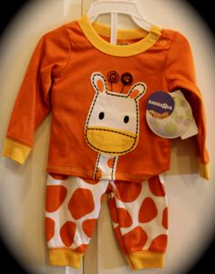 0-3 month outfit for baby.