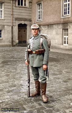 Königlich Sächsische 16. Infanterie-Regiment Nr.182  Letter on reverse…