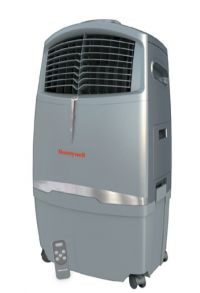 honeywell cl30xc 63 portable indoor portable evaporative air cooler review